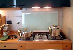 Ambiente sicuro - Pressione bombola gpl cucina ...